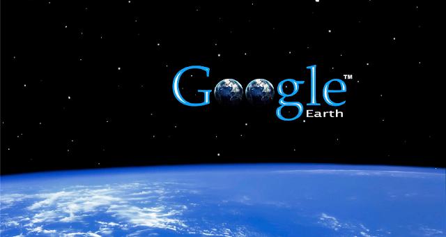 Get New Design on Google Earth App By Downloading Google Earth v9.0.3 Apk