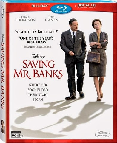 Saving Mr. Banks 2013 BRRip 480p 300mb