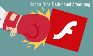 Google and Adobe's Flash Player