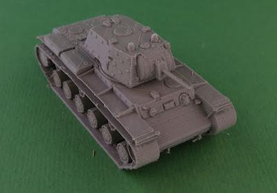 KV-1 Tank picture 6