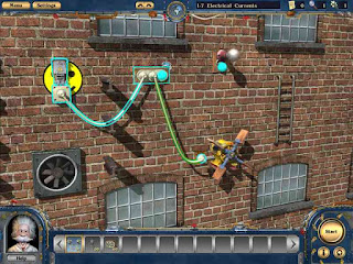 Crazy Machines 3 PC Game Free Download