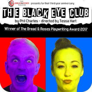The Black Eye Club @ The Bread & Roses Theatre