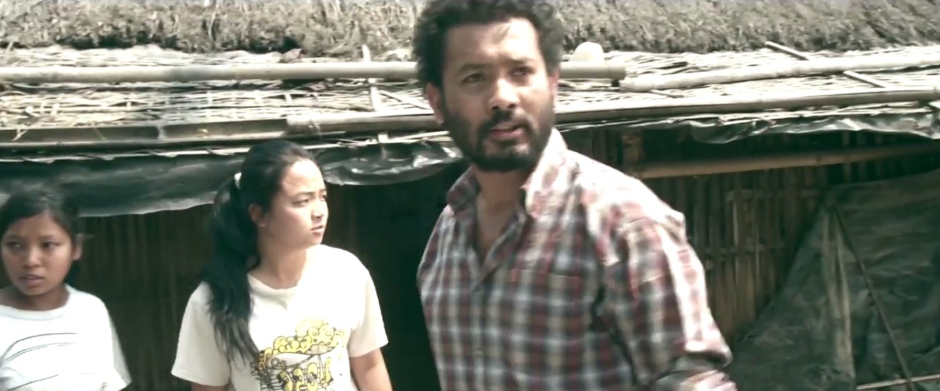 nepali movie desh khojdai jada