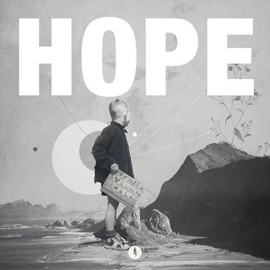 """Hope"" by Frank Moth 