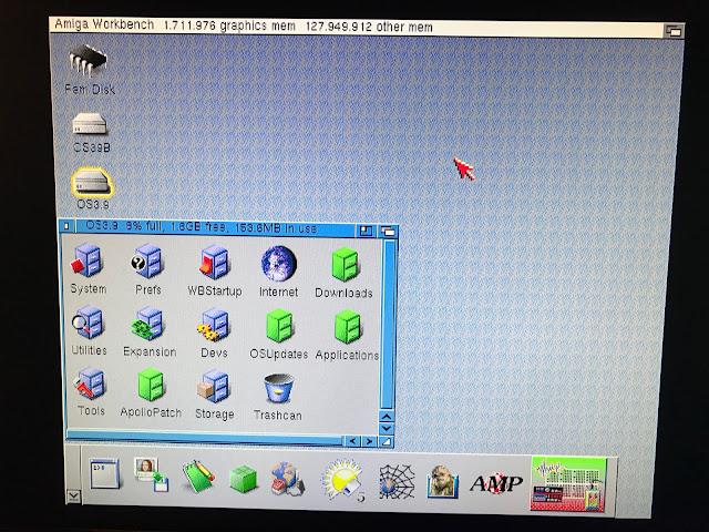 Epsilon's Amiga Blog