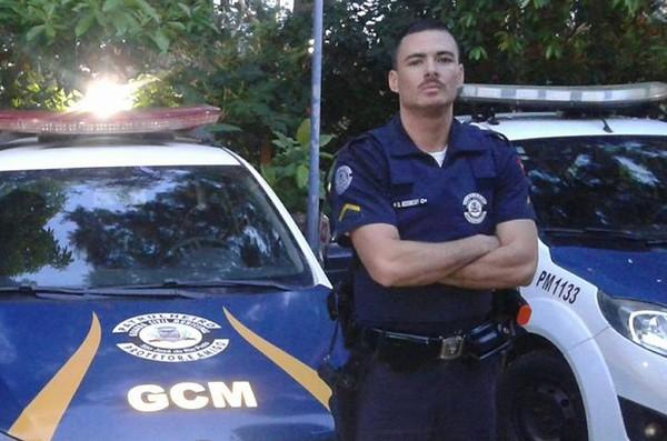 GCM de Rio Preto morre após afogamento em Guarujá