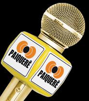 Rádio Paiquerê AM de Londrina PR ao vivo