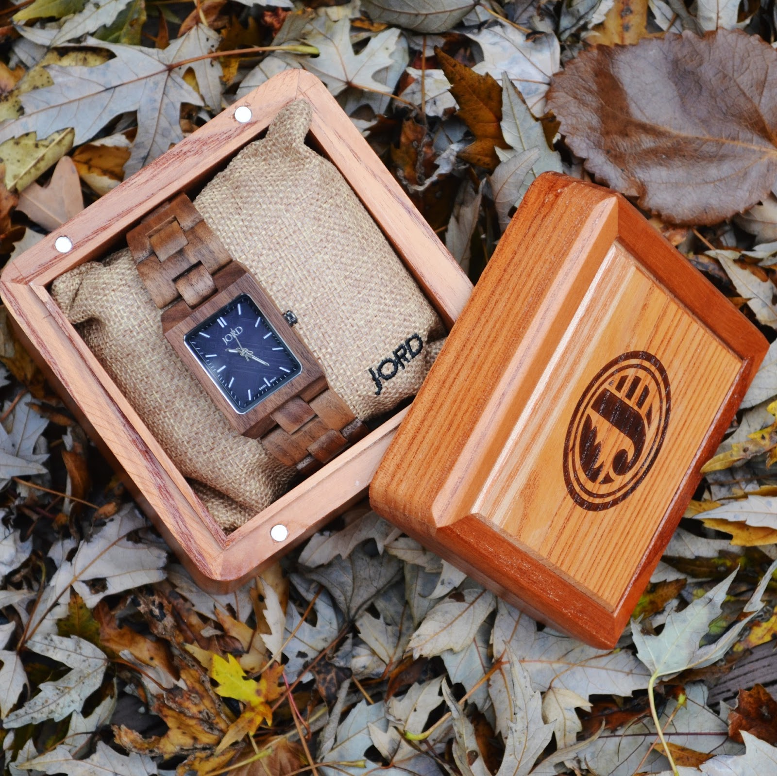 Wood Watches: A Perfect Gift for Him or Her