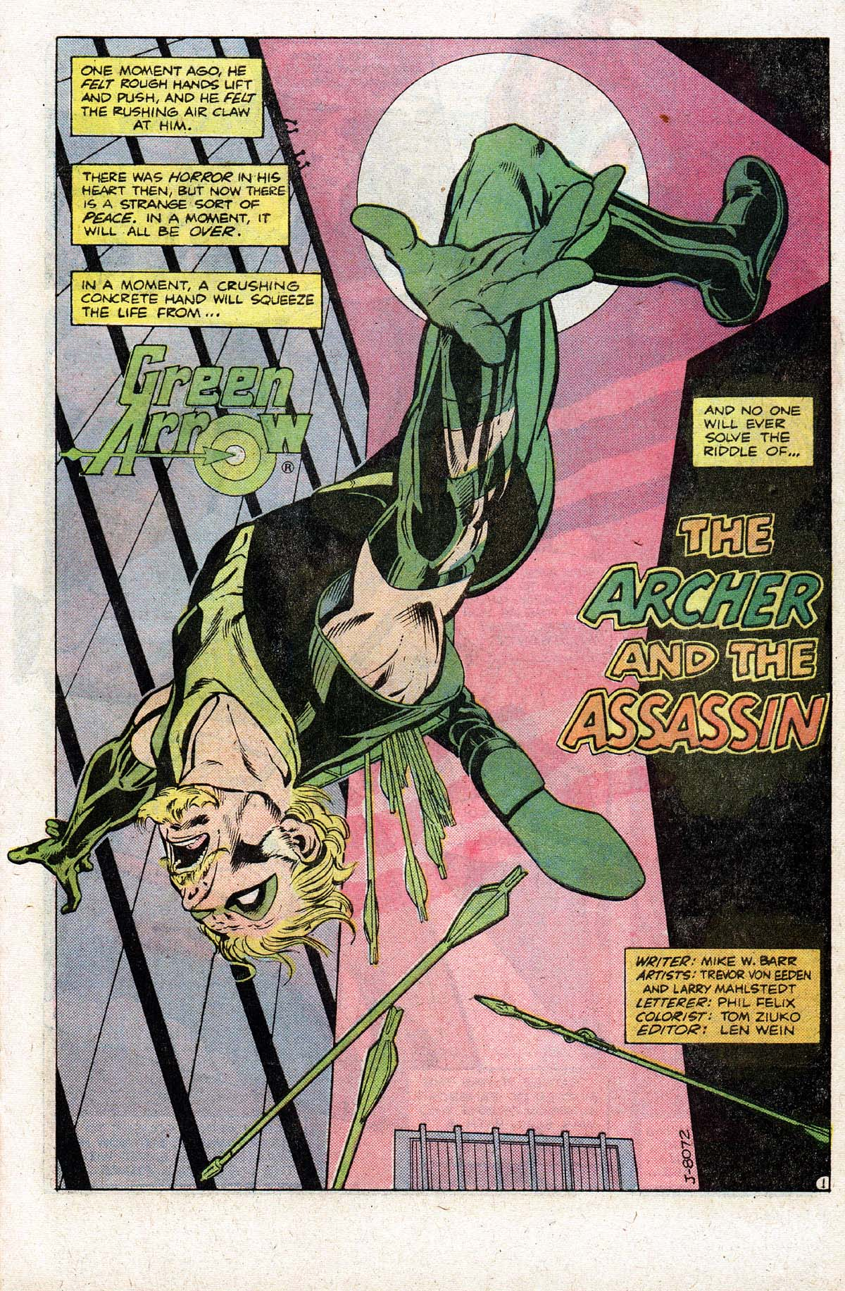 Read online World's Finest Comics comic -  Issue #278 - 16
