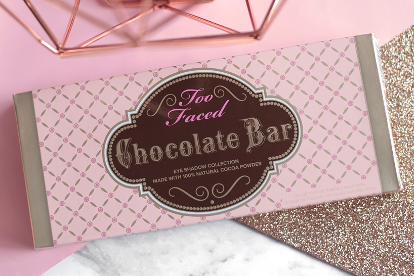 Too Faced Chocolate Bar Palette where to buy Australia