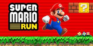 Cara bermain Super Mario Run Bagi Pemula di Android