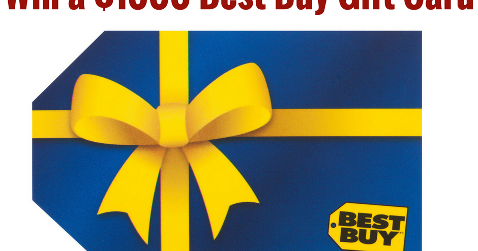 Enter to win a 1000 best buy gift card negle Image collections