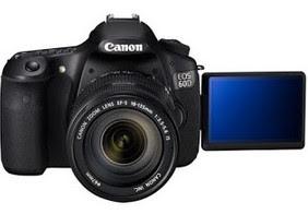 Daftar Harga Kamera Canon DSLR Digital Dibawah 1 2 3 Juta Termurah