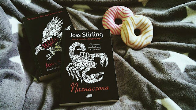 Naznaczona | Joss Stirling