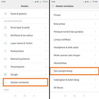 Seperti yang sudah kita kenal bahwa Xiaomi merupakan sebuah vendor smartphone yang sedang Tutorial Mengatasi Hape Xiaomi Redmi 5 Agar Tidak Lemot