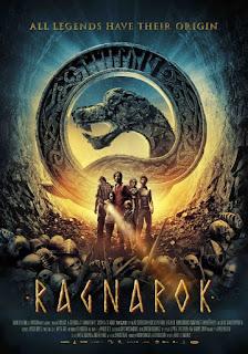 Huyền thoại quái vật Ragnarok (Bí ẩn tàu Oseberg)