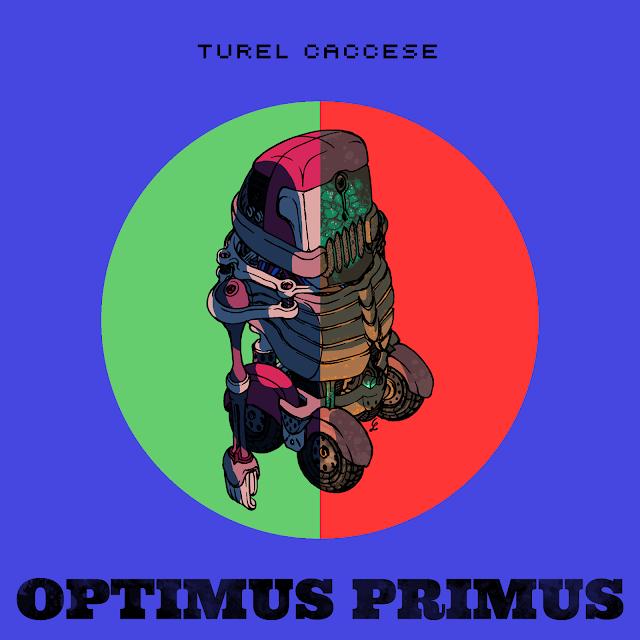 Optimus Primus [EP]