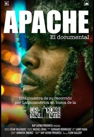 rap venezolano