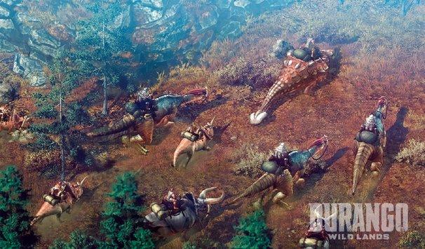 Wild Land: Durango Apk for Android