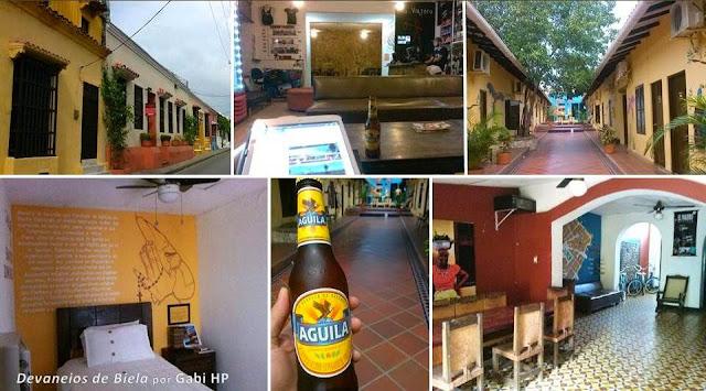 Dicas de Cartagena Colômbia