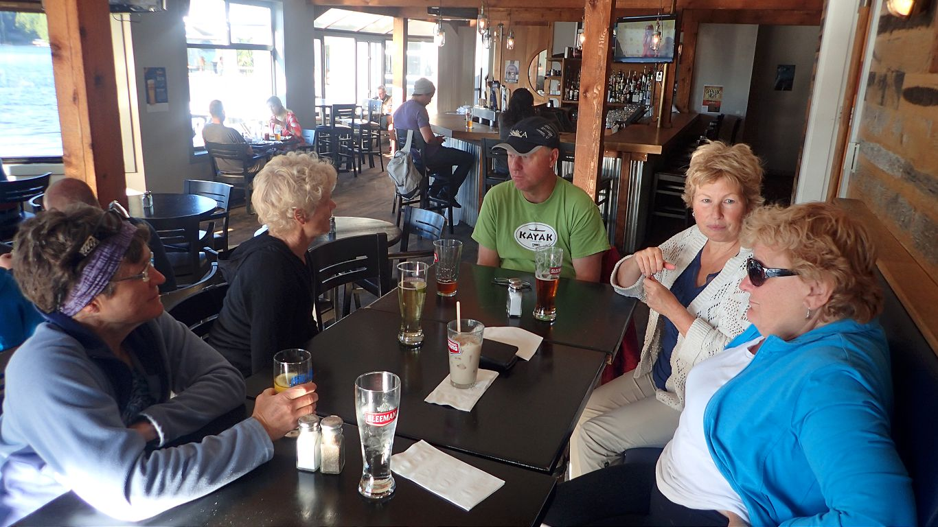 Gecko paddler hesquiat 2016 part 2 our group arrived in the tofino area throughout the day and after checking into various motels we met up at jacks pub for dinner nvjuhfo Image collections