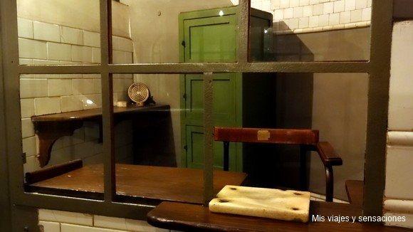 Museo antigua estación de Chamberí, estación 0 de Chamberí, Madrid