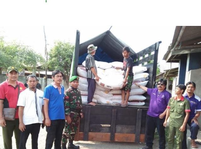 Upaya Kemenpan Bantu Pemulihan Ekonomi Masyarakat Pasca Bencana Gempa Di NTB