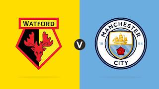 مشاهدة مباراة واتفورد ومانشستر سيتي بث مباشر بتاريخ 03-12-2018 الدوري الانجليزي
