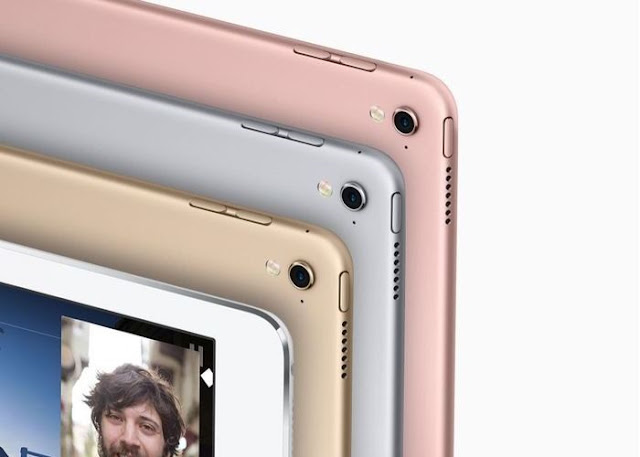 iPad-de-10.9-pulgadas-1 The new iPad could surprise with the elimination of button Home Technology