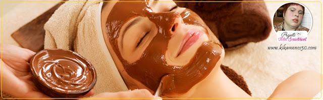chocolate benefícios