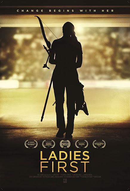 Ladies First (2017) ταινιες online seires xrysoi greek subs