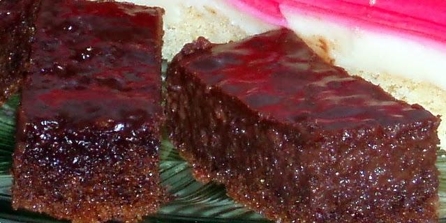 Sočan čokoladni kolač