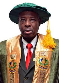 Mr. Kamil Adekunle Abayomi Ogunyemi