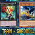 Deck Train Shaddoll