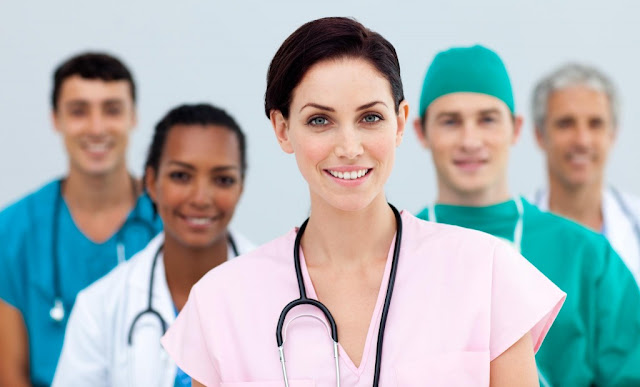 Nurses, Nursing Professionalism, Nursing Guides