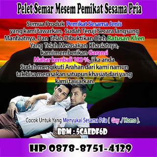 Semar Mesem Pelet Ampuh Khusus Untuk Kaum Gay