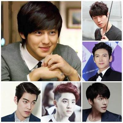 inspirasi gaya rambut pria korea yang bisa kamu tiru nurul sufitri mom lifestyle blogger