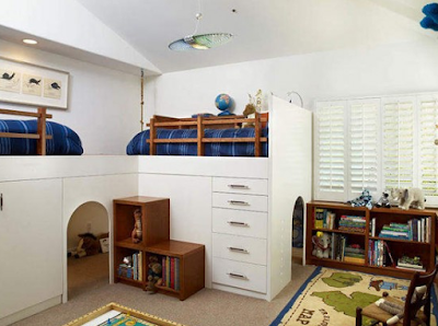 Simple Tips for Adding a Child's Play Space to Any Home