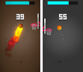 dunk hit APK Download