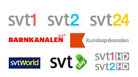 sweden stream tv channels svt c-more discovery world