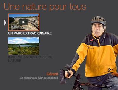 Découvrir le Parc Naturel du Haut Languedoc