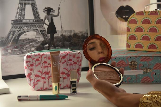 Sunkissed: la nuova collezione make up Clarins
