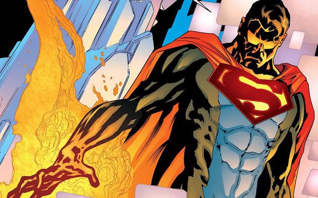Asal-Usul dan Kekuatan Eradicator dalam Komik DC