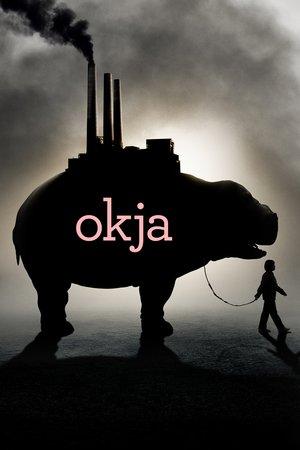 Poster Okja 2017
