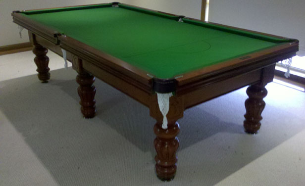 Billiard removalist Melbourne
