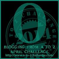 #atozchallenge archanaonline.com alphabet O