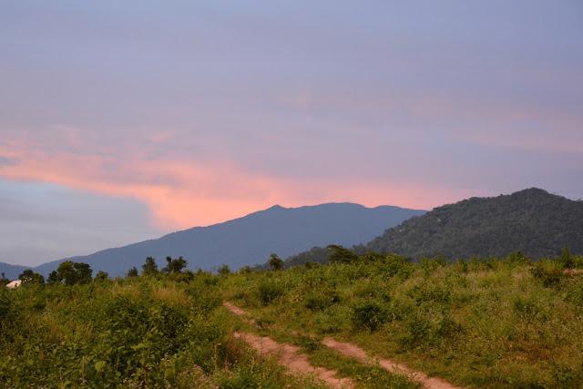 Aural 4017 Có một Campuchia rất khác, hành trình trekking leo đỉnh núi cao nhất Campuchia