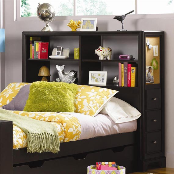 On The Budget: Shelving Ideas