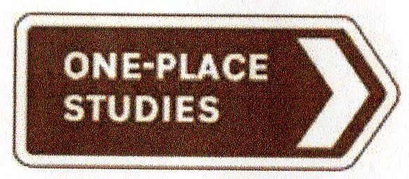 Society of One-Place Studies