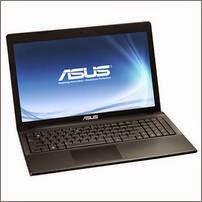 Самый надежный ноутбук 2013-2014 года (Asus X55A)